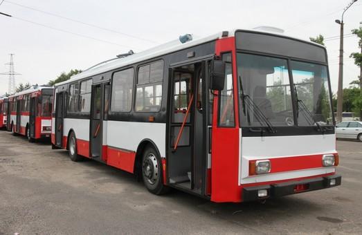 Николаевский горсовет провалил «Программу развития городского электротранспорта на 2019-22 годы»
