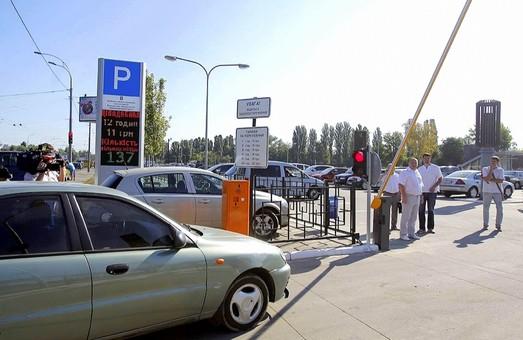 С 1 июля перехватывающие парковки станут обязательным элементом транспортной инфраструктуры городов