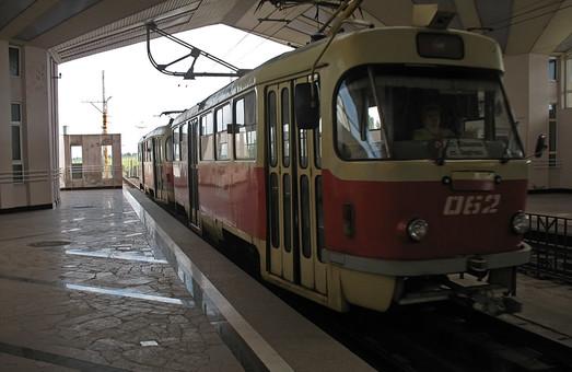 В Кривом Роге 25 миллионов гривен, которые должны были пойти на скоростной трамвай, перенаправили на закупку автобусов