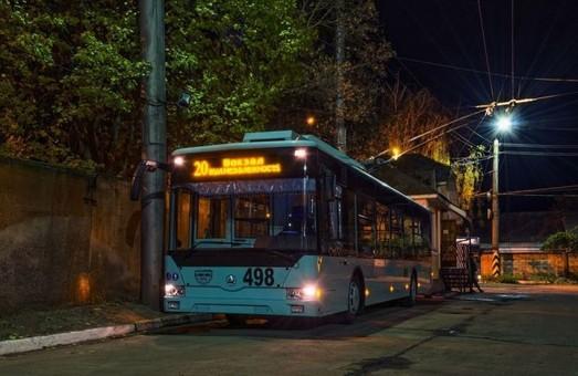 Чернигов покупает новые троллейбусы за средства Европейского инвестиционного банка и получает «рогатые», купленные за бюджетные средства
