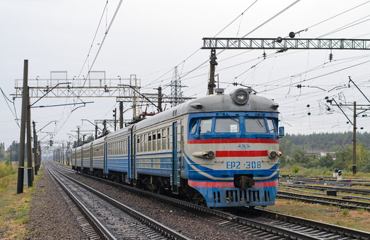 На Южной железной дороге жалуются, что местные власти не хотят компенсировать убытки из-за перевозки льготников