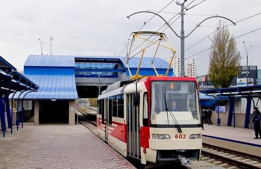 Для решения транспортных проблем Троещины власти Киева будут сотрудничать с Международной финансовой корпорацией