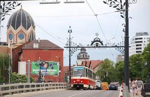 В российском Калининграде власти хотят избавиться от традиционного электротранспорта и запустить электробусы