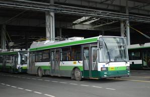 Троллейбусы «Škoda 21 TrACI» из Пльзеня отправляются в Болгарию