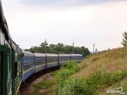 Ушедшие в прошлое или о местных поездах «Укрзализныци»