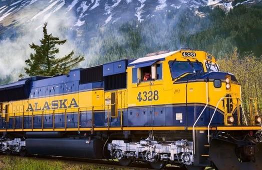 Железнодорожную сеть Аляски соединят с железными дорогами Канады