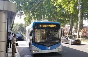 Столица Таджикистана планирует масштабное обновление троллейбусного парка
