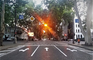 В Украине планируют внедрить новую классификацию городских улиц и дорог