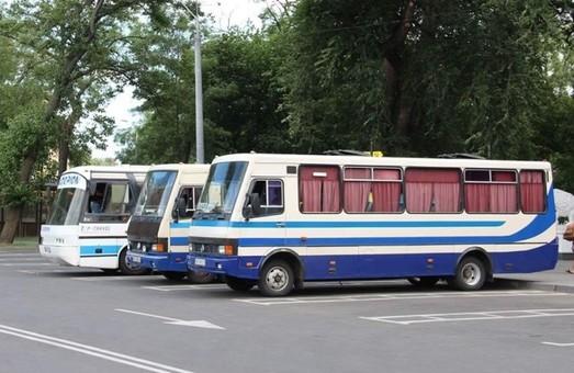 В Измаильском районе Одесской области дорожает проезд в пригородных автобусах