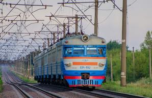 Для Приднепровской железной дороги могут приобрести новые электрички за средства кредита Европейского инвестиционного банка