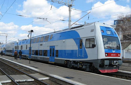 Ремонт скоростных двухэтажных электропоездов «Skoda» оценили в 5,4 миллиона евро