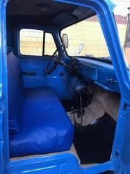 В «Одесгорэлектротрансе» восстановили служебный автомобиль службы энергохозяйства