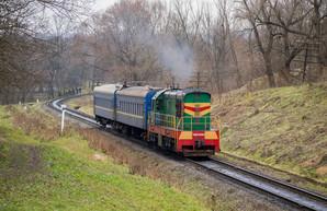В «Укрзализныце» думают над тем, как использовать пассажирские поезда для грузопервозок