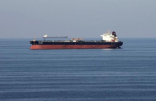 В субботу в Одессу пришел танкер с американской нефтью