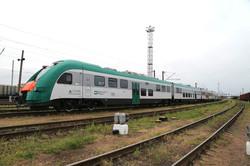 Железные дороги Белоруси получили новые дизель-поезда от польской компании «PESA»