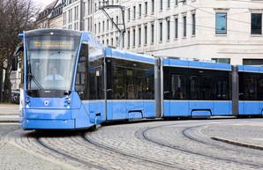 Мюнхен покупает еще 73 трамвая «Siemens Avenio»