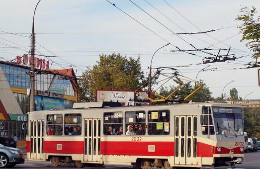 «Николаевэлектротранс» получил 12 миллионов гривен из городского бюджета