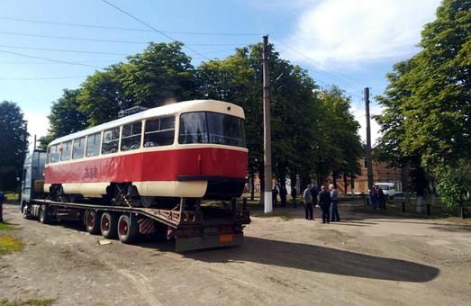 Конотоп становится «татровским» городом