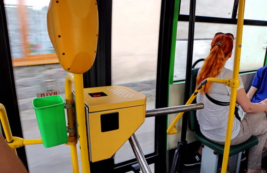 В Мукачево рассказали об опыте реализации «электронного билета» в общественном транспорте
