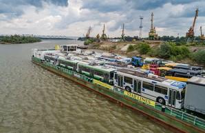 Болгарский город Русе обновит свой троллейбусный парк за счет чешских троллейбусов «Skoda 21Tr» и швейцарских «NAW BT-25»
