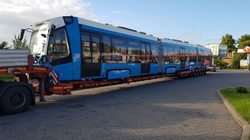 В польском городе Ольштыне будут тестировать трамвай для боливийского города Кочабамба