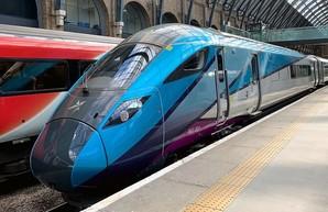 На железных дорогах Великобритании скоро начнут работу скоростные поезда «Nova 1» японской компании «Hitachi»