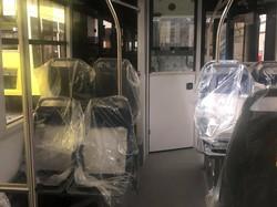 Концерн «Электрон» заканчивает сборку автобусов для Ужгорода