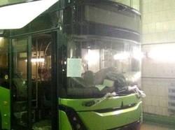 Новый МАЗ 303 будет похож на польский «Solaris Urbino 12»
