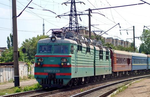 Какие зарплаты получают украинские железнодорожники