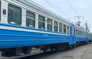 С начала года «Укрзализныця» провела ремонт трех электропоездов