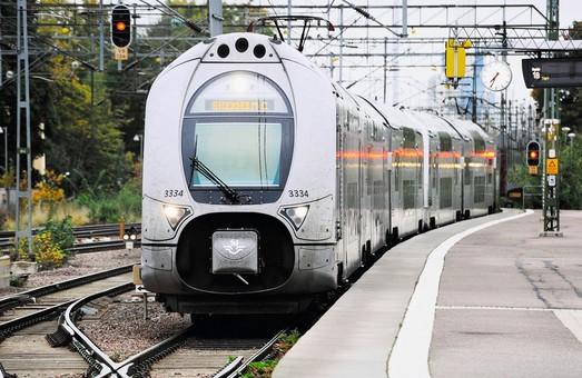 Железные дороги Швеции обновят парк региональных поездов