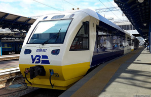 «Kyiv Boryspil Express» уже перевез первые полмиллиона пассажиров