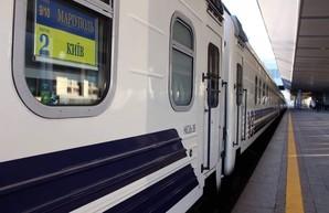 «Укрзализныця» хочет совместно с «Метинвестом» купить вагоны для пассажирских поездов на Мариуполь