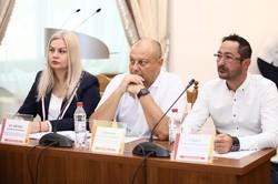 Одесский горсовет и Администрация морских портов Украины создадут рабочую группу по поводу строительства дороги «Хаджибей-2»