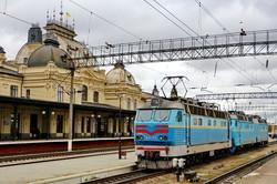 Электрификация железных дорог Украины: история, сегодняшний день и перспективы
