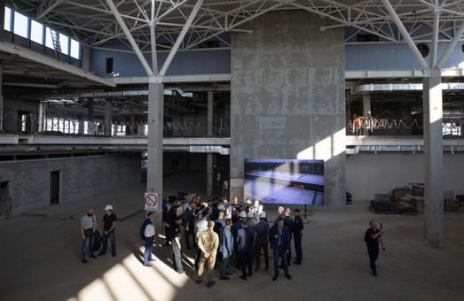 На время реконструкции аэропорта в Днепре, авиарейсы будет принимать Запорожье