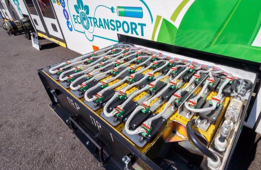 Властям Полтавы предлагают купить троллейбусы с автономным ходом