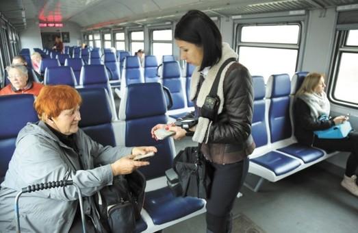 «Укрзализныця» хочет значительно повысить штрафы за безбилетный проезд в пригородных поездах