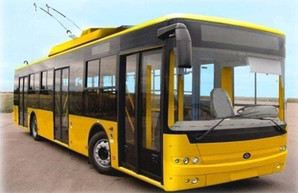 Вчера в Сумах запустили новый автобусный маршрут, а сегодня пассажиров начали перевозить новые троллейбусы
