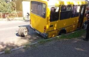 Проезд в маршрутках Ужгорода подорожает до 7 гривен