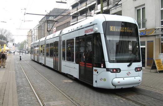 Компания «Stadler» поставит 14 трамваев для сети Бохума и Гельзенкирхена