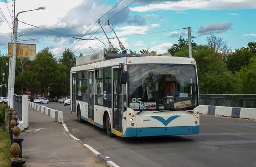 В Твери запускают новую транспортную схему: троллейбусов в городе больше не будет