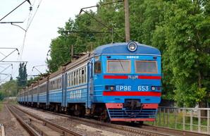 Одесские железнодорожники жалуются, что не получают компенсаций за проезд льготников в пригородных поездах