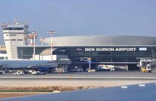 Три украинские авиакомпании получили разрешение на полеты в Тель-Авив
