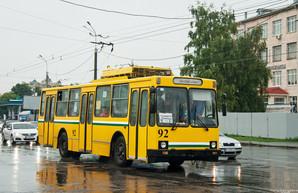 ЕБРР обещает Полтаве предоставить 10 миллионов кредитных евро на закупку троллейбусов