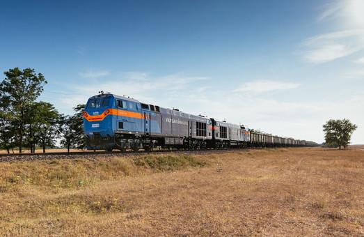 Закупку локомотивов для «Укрзализныци» может кредитовать Экспортно-импортный банк США