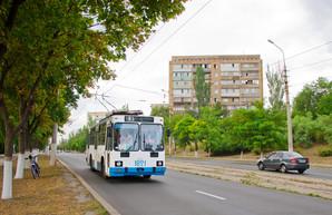 Мариупольские депутаты одобрили кредит ЕБРР на закупку 72 новых троллейбусов