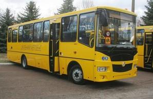 Из-за «экзотических» технических условий на школьные автобусы Львовская область купила более дорогую технику