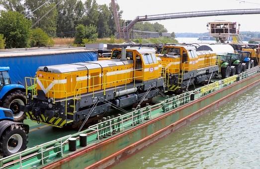 Турецкая компания приобрела чешские маневровые локомотивы