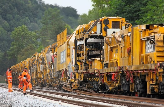 В Германии хотят вдвое увеличить пассажиропоток поездов дальнего следования